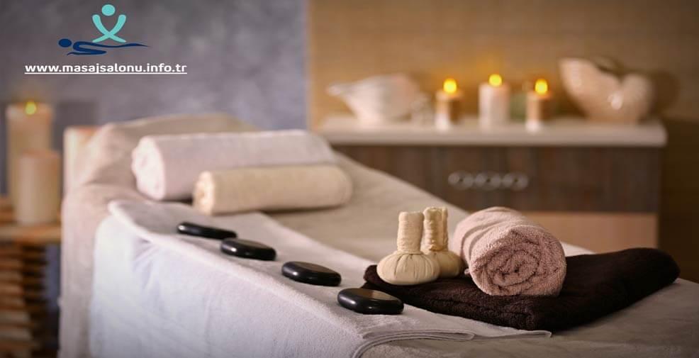 bakırköy masaj salonu